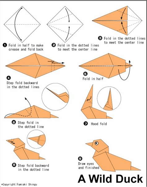 origami paper animals best 25 easy origami animals ideas on