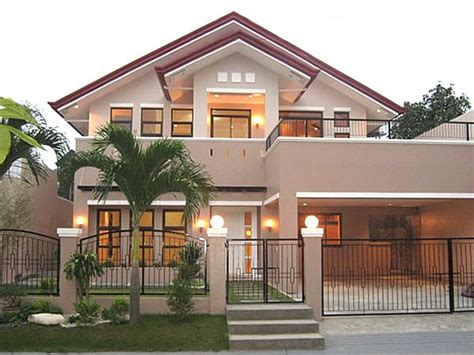 exterior house paint colors in the philippines philippine bungalow house design house