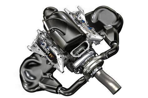 Renault F1 Engine by Renault Unveils 2014 Hybrid V6 Turbo Formula 1 Engine