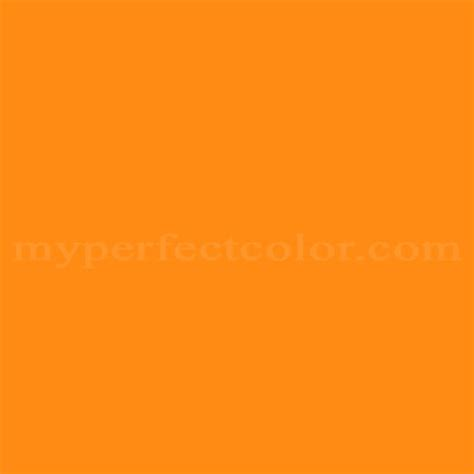 Behr S G 280 Mango Madness Match Paint Colors
