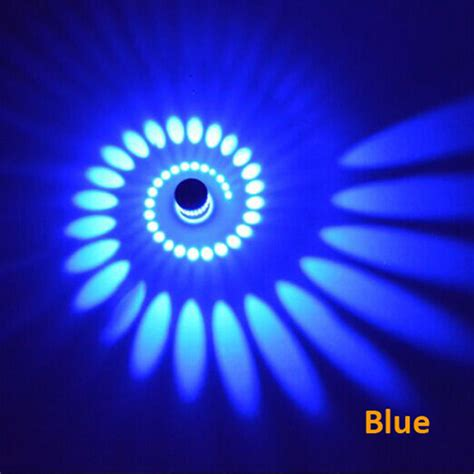 led net lights for decoration led wall l whirl wall decoration lights for ktv bar