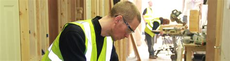 woodwork courses kent carpentry course picture tradeteacher