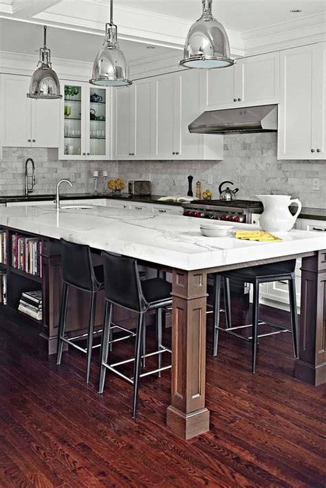30 brilliant kitchen island ideas that a statement