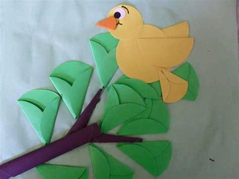cool paper crafts cool paper crafts for preschool kindergarten 8 171 funnycrafts