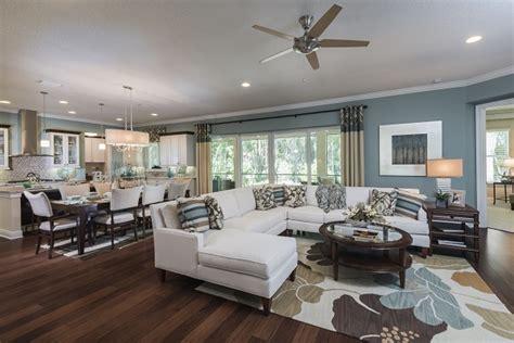 southern interiors sisler johnston interior design completes model