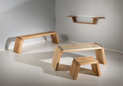 furniture design woodworking broken furniture that explores the defects in wood