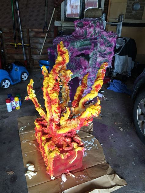 spray paint reef 444 best images about on starfish