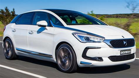 Ds5 Citroen by Citroen Ds5 Dsport 2015 Review Carsguide