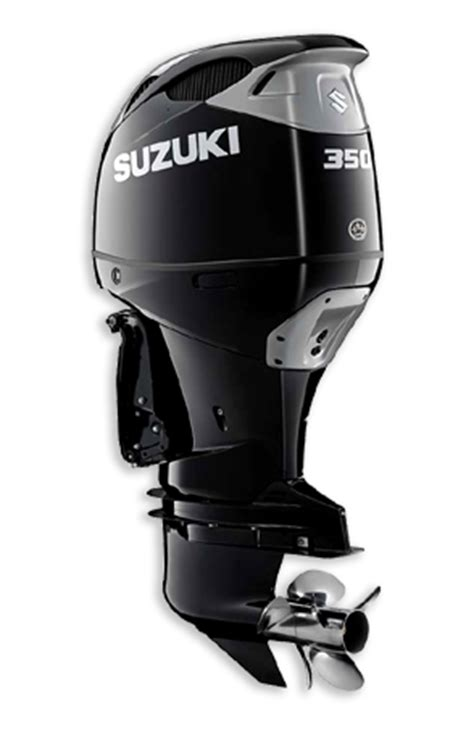 Suzuki Marine Dealer by Suzuki Marine Engines 171 Cascade Engine Center