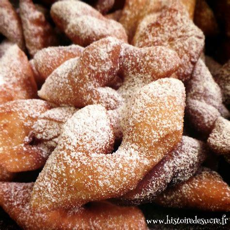 bugnes moelleuses quot comme chez votre boulanger quot histoire de sucre
