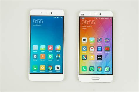 xiaomi mi5 xiaomi mi5s review an upgrade that has potential