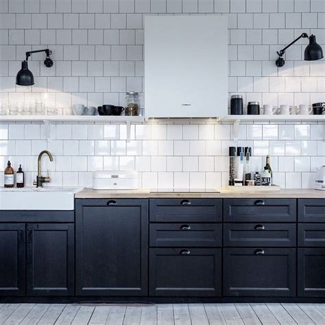 black and white kitchens 177 best n o n w h i t e k i t c h e n images on