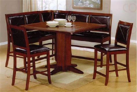 corner kitchen table sets corner kitchen table ideas