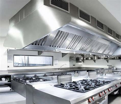 commercial kitchen exhaust system design exhaust system design quality restaurant equipment