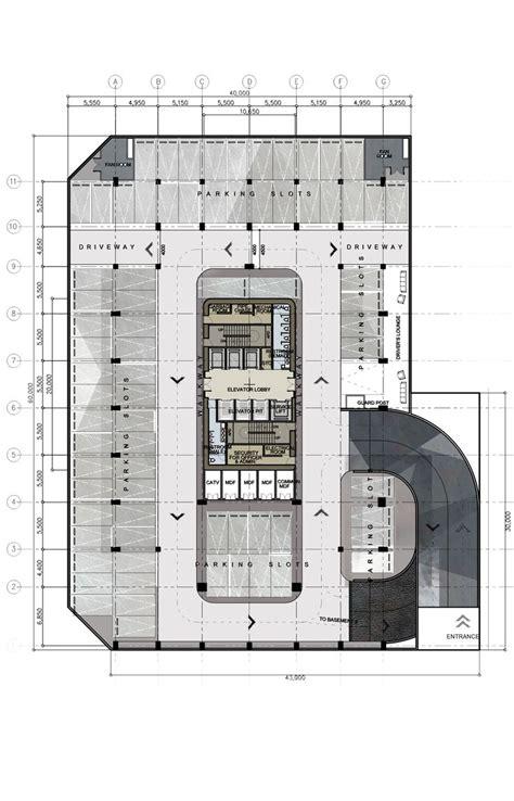basement plans basement plan design 8 proposed corporate office