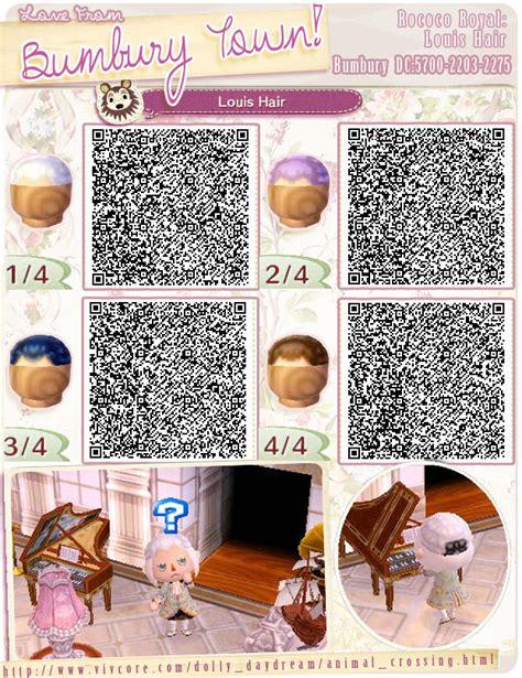animal crossing new leaf qr codes hair acnl hat pattern qr codes on pinterest animal crossing