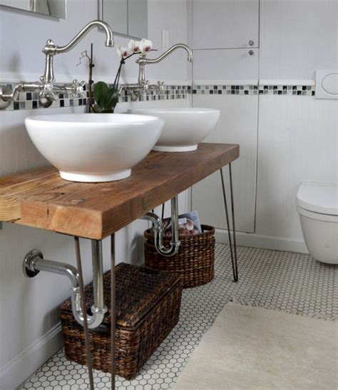 13 creative diy bathroom vanities