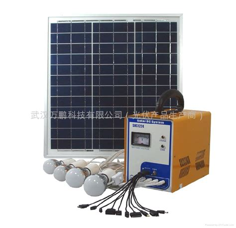 solar light system for home led home lighting systems house ideals