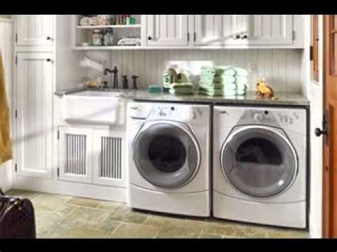 laundry room in garage decorating ideas easy garage laundry room decorating ideas