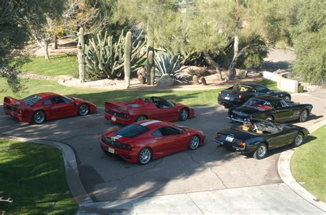6 car garage 100 ultimate car garages part 6 secret entourage