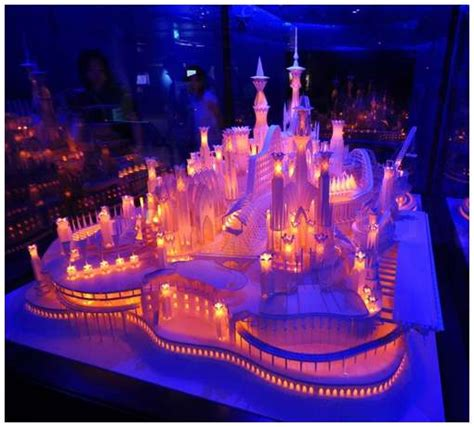 amazing paper craft the amazing things the amazing paper craft castle on the