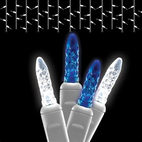 and white icicle lights lights led lights led icicle lights