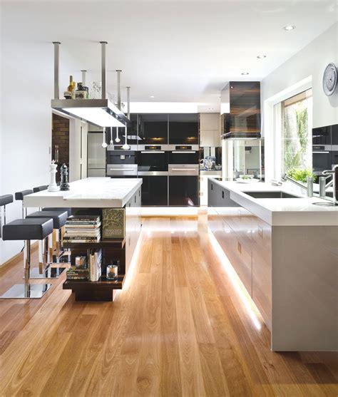 interior design kitchens contemporary australian kitchen design 171 adelto adelto
