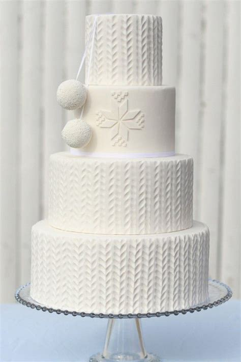 knitted wedding cake 1000 ideas about knitting cake on cakes