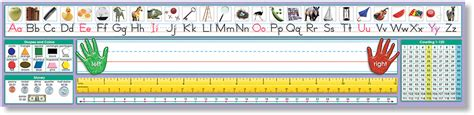 desk plates for students resources ns9040 adhesive primary