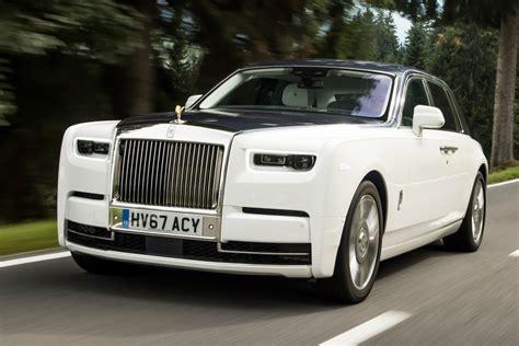 Roll Royce Phantom by New Rolls Royce Phantom 2017 Review Auto Express