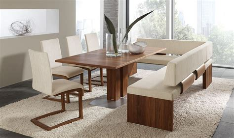 dining room set with bench seating dining room set with bench home design ideas