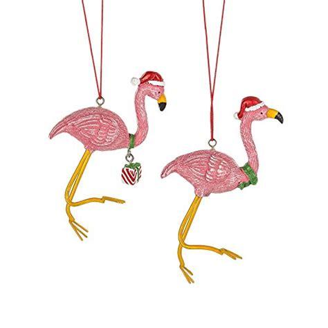 pink flamingo ornaments pink flamingo tree ornaments comfy
