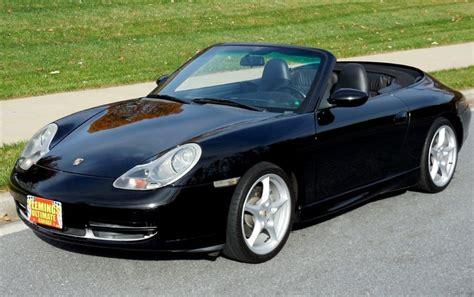 how make cars 2000 porsche 911 spare parts catalogs 2000 porsche 911 cabriolet 2000 porsche 911 for sale to buy or purchase classic cars muscle