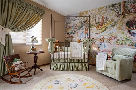 beatrix potter nursery curtains great tips for children s room decorating decorating