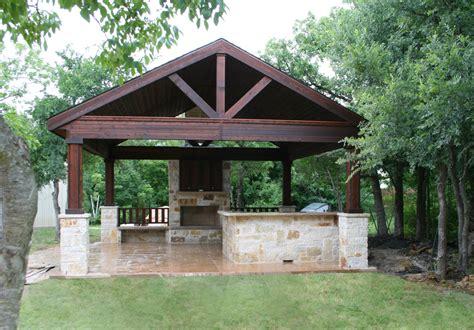 cabana for backyard triyae backyard cabana plans various design