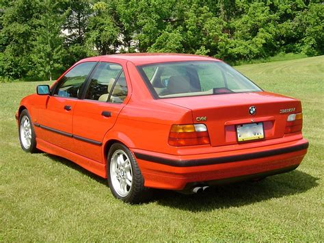 1997 Bmw 328i For Sale by 1997 Bmw 328i Sport With 24 000 German Cars For
