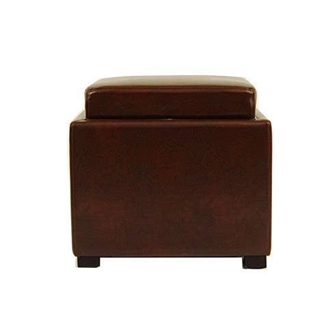 home decorators ottoman home decorators collection leather recliner and ottoman