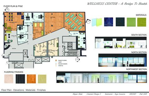 wellness center floor plan pin wellness center floor plan of the on
