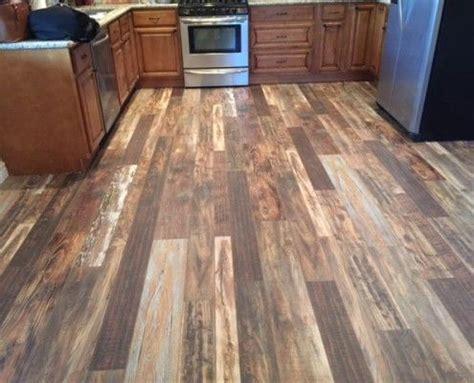 laminate floor in kitchen 25 best ideas about laminate flooring in kitchen on