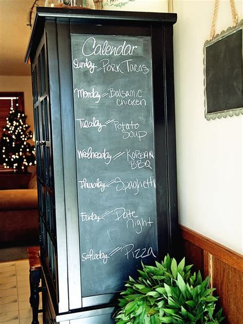 chalkboard paint ideas for home chalkboard paint ideas for the kitchen