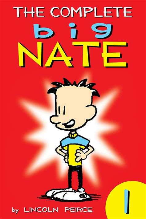 big nate book pictures the complete big nate 1 vol 1 issue