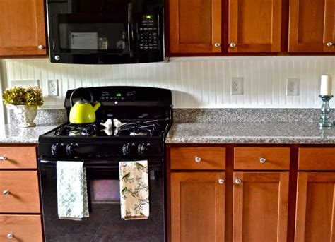 kitchen backsplash alternatives cheap kitchen backsplash alternatives