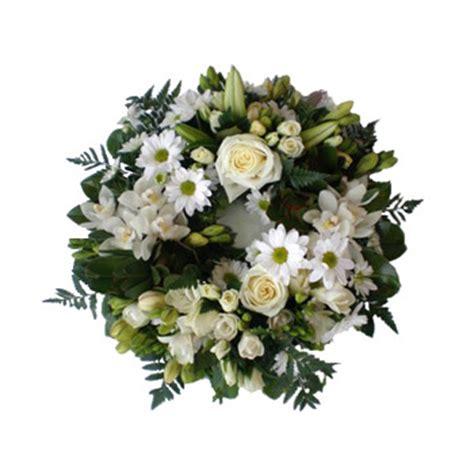 wreath nz sympathy funeral wreath flower delivery flower