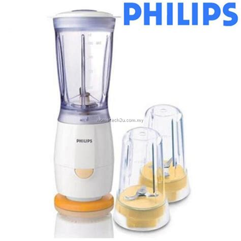 Philips Mini Blender HR2860/55   Hometech2u
