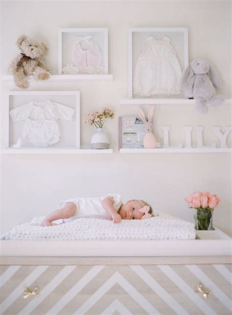 baby nursery decor best 25 nursery wall decor ideas on