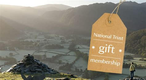 national trust gifts national trust membership offers 2015 3 months free deal