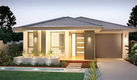 home design for story small 1 story houses exle of a two story small lot