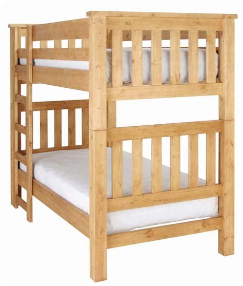 pine bunk beds pine bunk beds uk images
