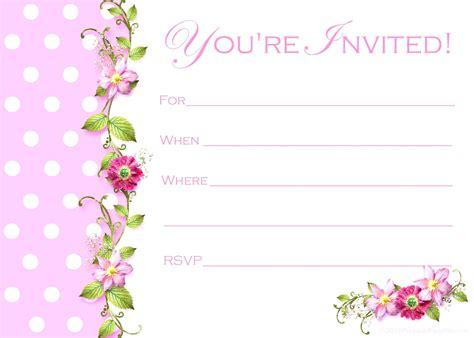 make birthday invitation card birthday invitation happy birthday invitation cards
