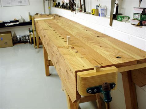 woodworking benches plans simple wooden work bench plans woodworking projects
